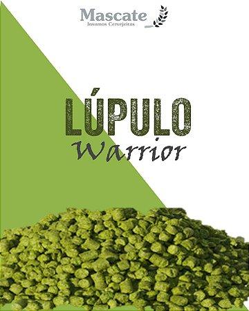 Lúpulo Warrior