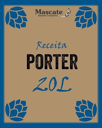 Receita - Porter
