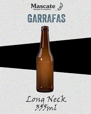 Garrafa Long Neck - 355ml