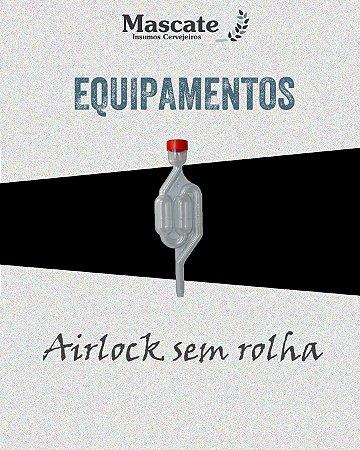 Airlock Sem Rolha