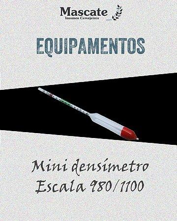 Mini Densímetro
