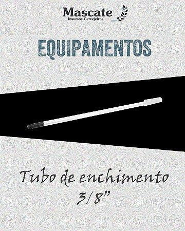 """Tubo de Enchimento 3/8"""""""