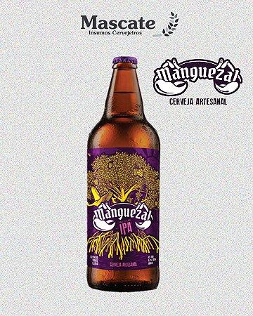 Manguezal - American IPA (500ml)