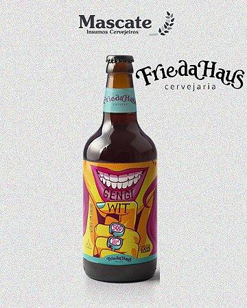 Friedahaus - GengiWit (500ml)
