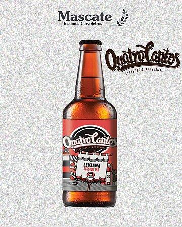 Quatro Cantos - Leviana (275ml)