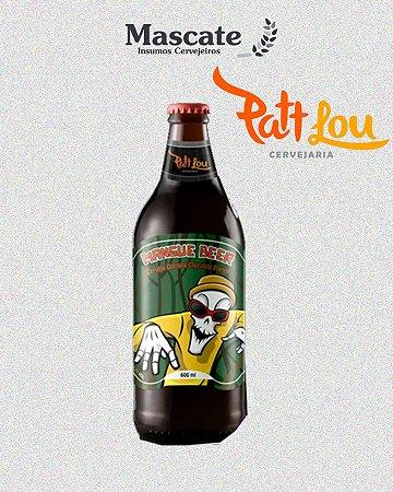 Pattlou -  Mangue Beer (600ml)