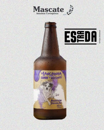 Estrada - Manchinha (500ml)