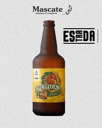 Estrada - Fruitload (500ml)