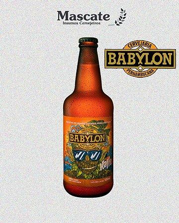 Babylon - Kaffe (500ml)