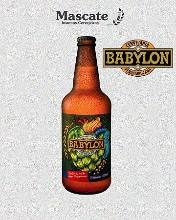 Babylon - American IPA (500ml)