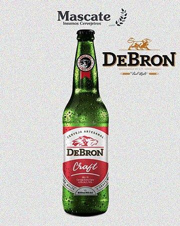 Debron - Craft