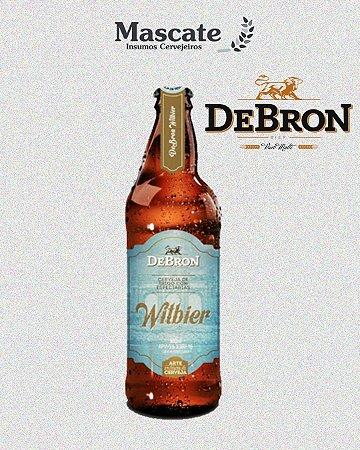 Debron - Witbier (500ml)