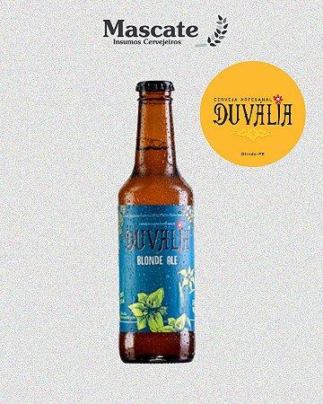 Duvália - Blonde Ale
