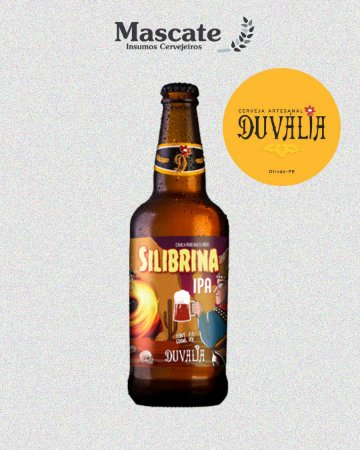 Duvália - Silibrina IPA