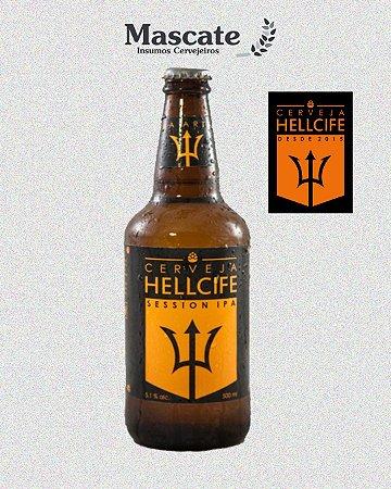 Hellcife - Session IPA (500ml)