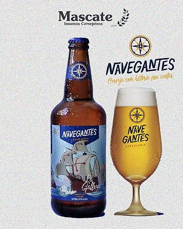 Navegantes - La Gallega (500ml)