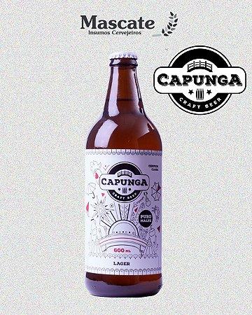 Capunga - Lager (600ml)