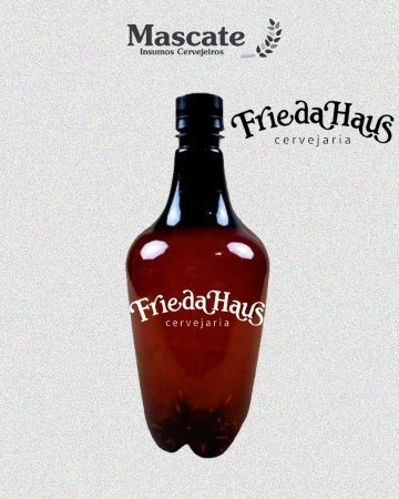 Chope FriedaHaus - Black Frieda Black IPA (1L)