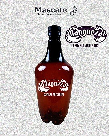 Chope Manguezal - Coffee Stout (1L)