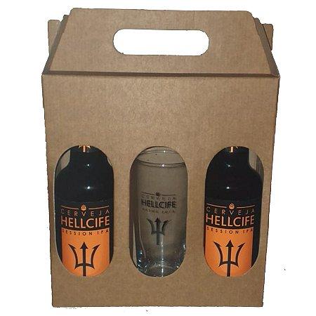 Kit Presente - Hellcife