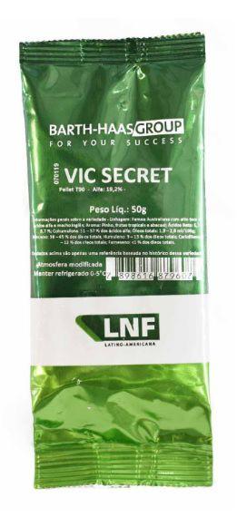 Lúpulo Vic Secret
