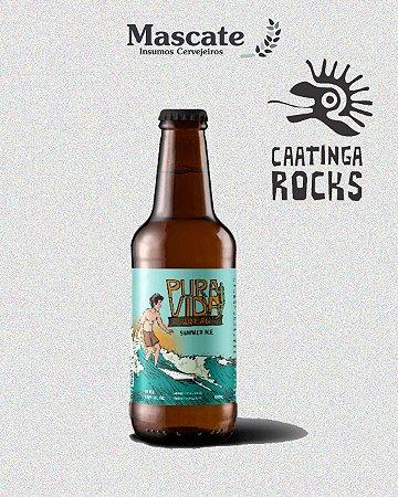 Caatinga Rocks - Pura Vida (500ml)