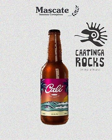 Caatinga Rocks - Cali (500ml)