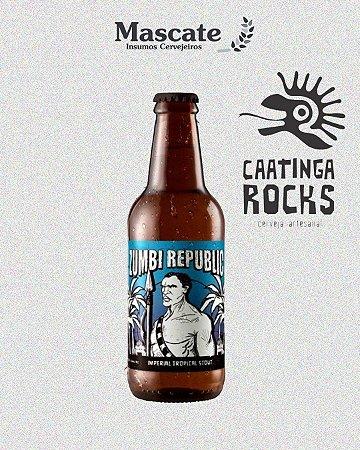 Caatinga Rocks - Zumbi (500ml)
