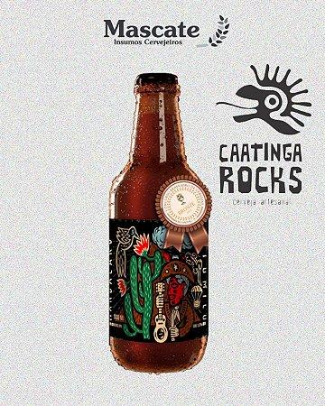 Caatinga Rocks - Mandacaru Atômico (500ml).