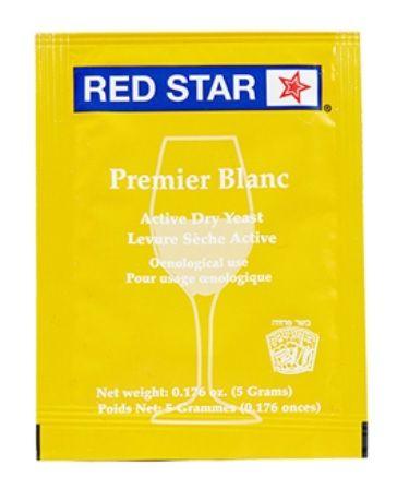Fermento Red Star Premier Blanc (Ex.Champagne)