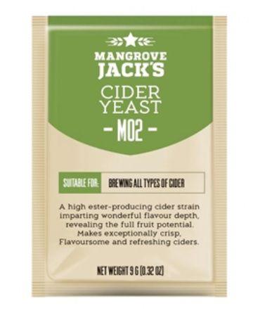 Fermento Cider M02