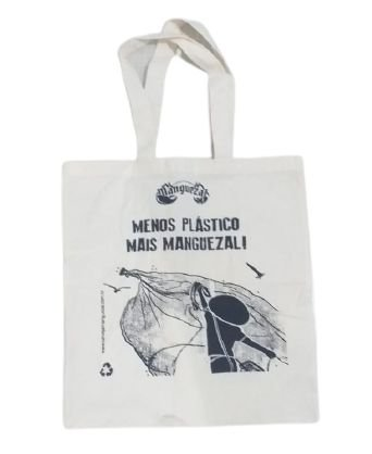 Ecobag - Cervejaria Manguezal