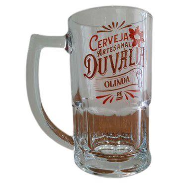 Caneca Duvália - Chope 340ml