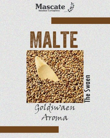 Malte Goldswaen Aroma - The swaen