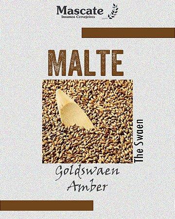 Malte Goldswaen Amber - The swaen