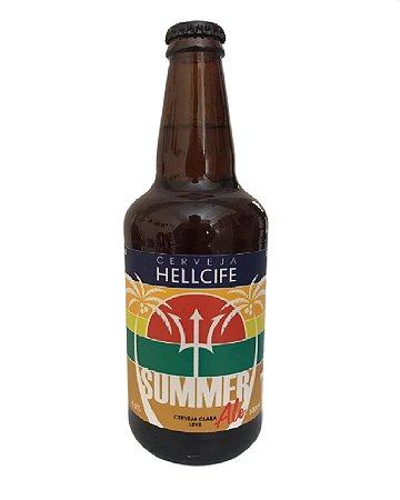 Hellcife - Summer Ale (500ml)