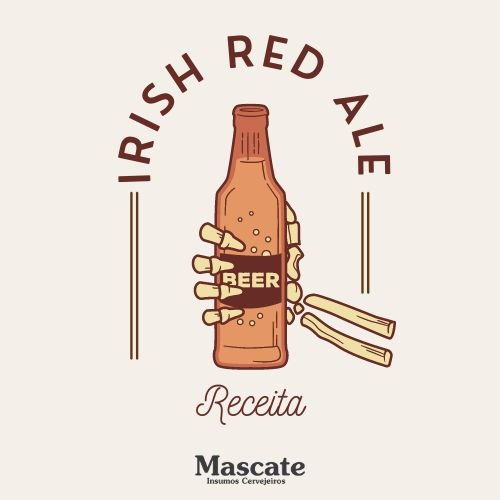 Receita - Irish Red Ale