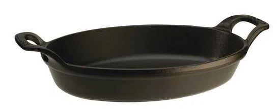 Assadeira  Oval de ferro fundido, 24cm - Le Creuset