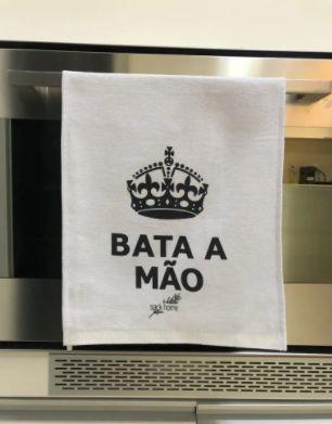 Bate Mão Sacaria Premium BM.