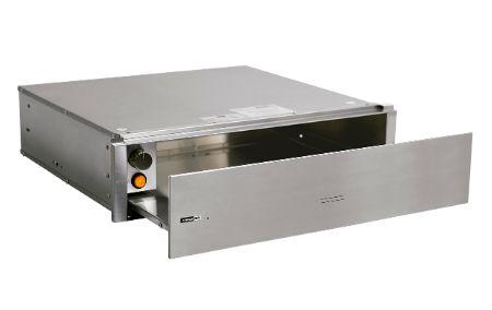 Gaveta aquecida inox sistema One Touch Crissair 220V
