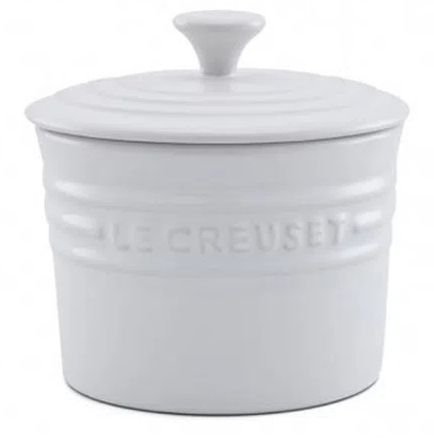 Porta Condimentos Médio Branco 400 ml - Lê Creuset