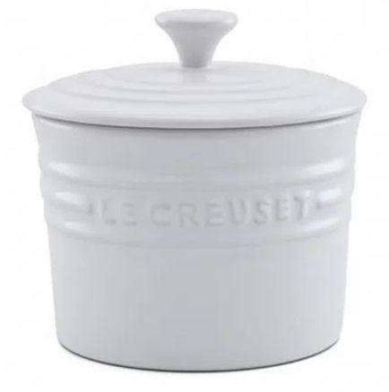 Porta Condimentos Grande Branco 800 ml - Lê Creuset