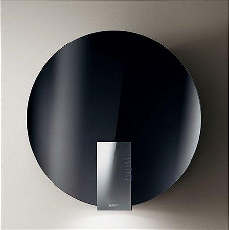 Coifa/Depurador de Parede SPACE EDS Black 78cm Elica