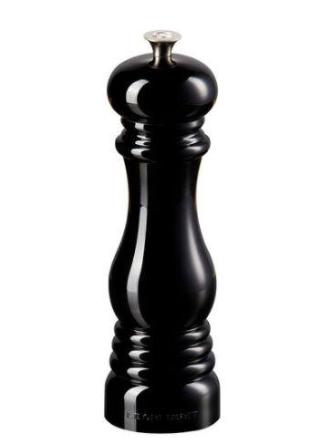Moedor de sal Black Onix - Le Creuset
