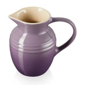 Jarra de Cerâmica 600 ml Ultra Violeta -Le Creuset