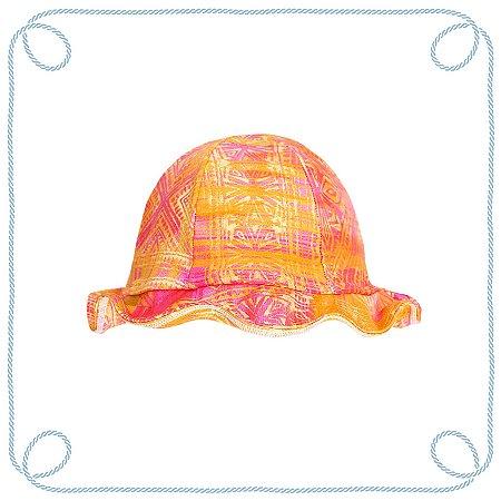 Chapéu infantil - Azaleia