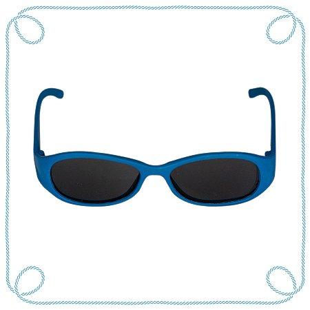 Óculos de sol baby azul