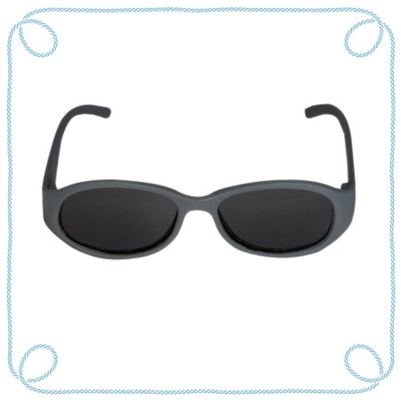 Óculos de sol baby cinza