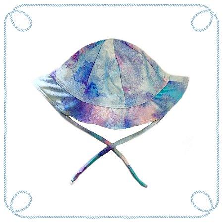 Chapéu infantil - Algodão Doce