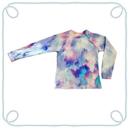 Camiseta Algodão Doce (com proteção UV)